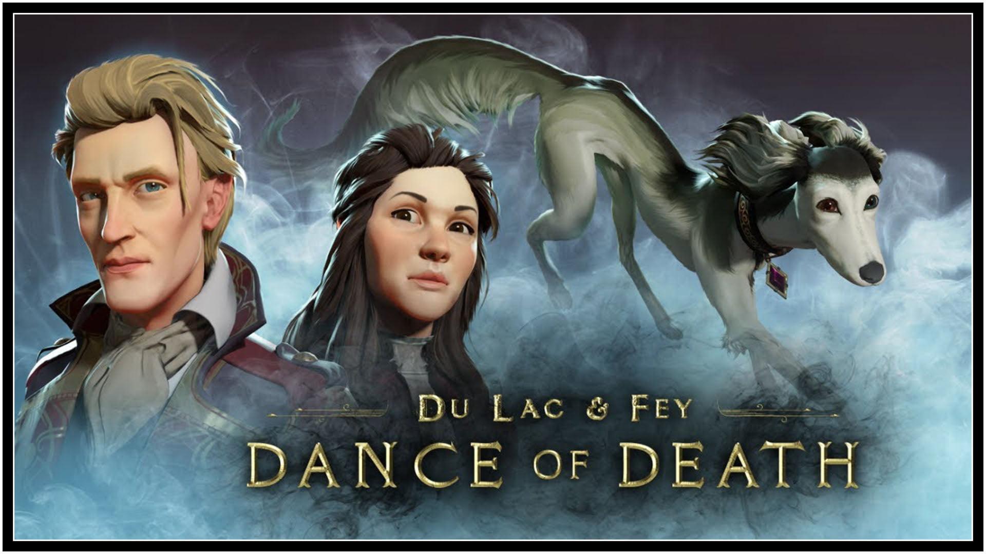 Dance Of Death Fi3