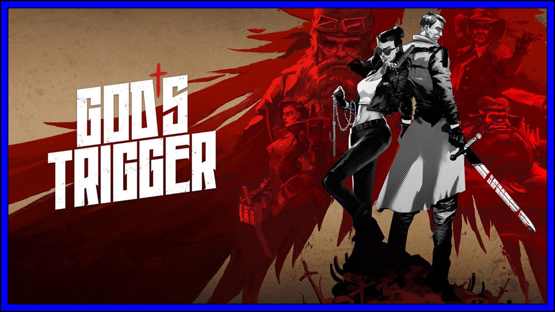 God's Trigger Fi3
