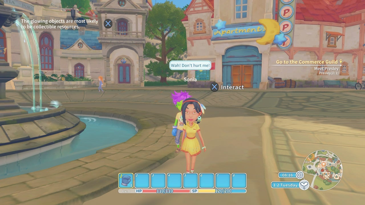 My Time at Portia 5