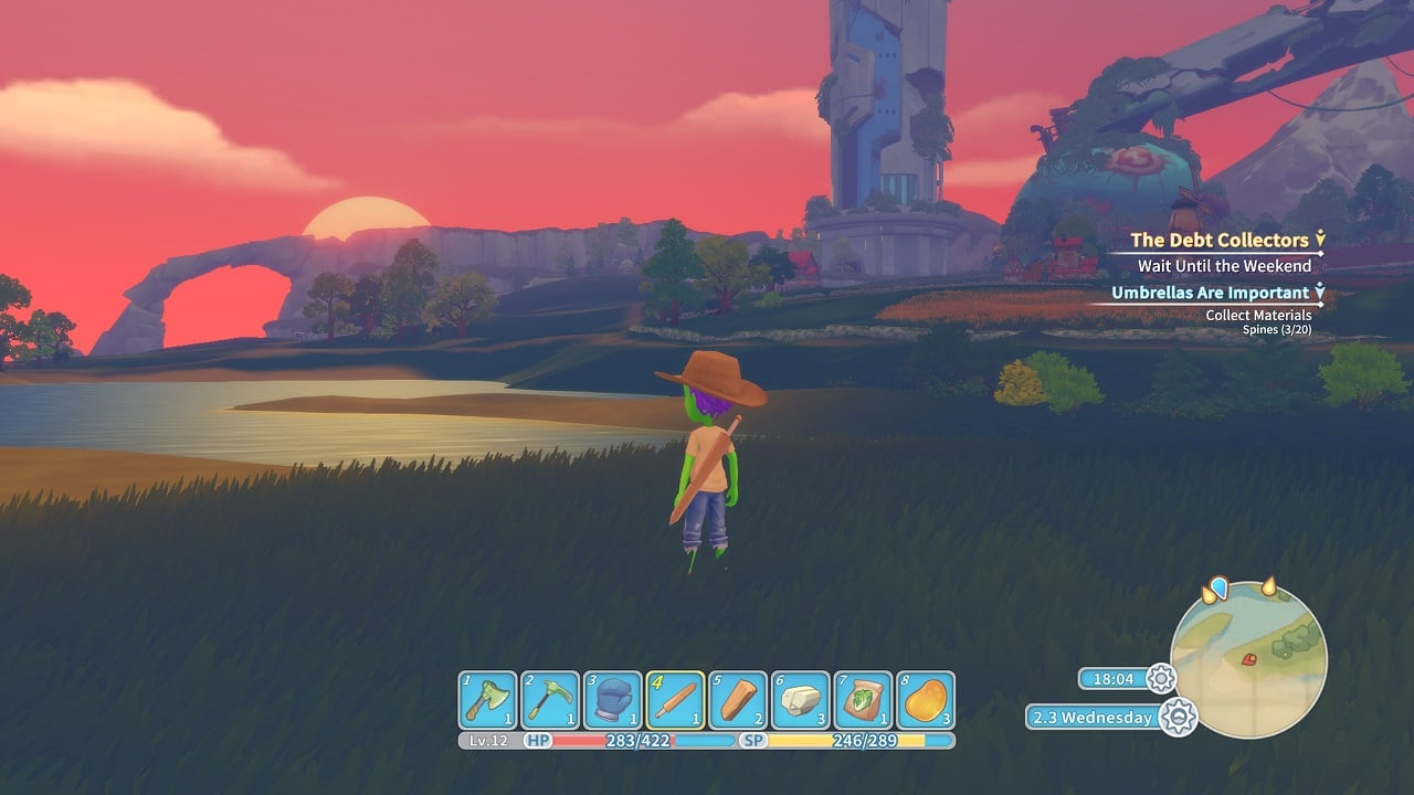 My Time at Portia 6