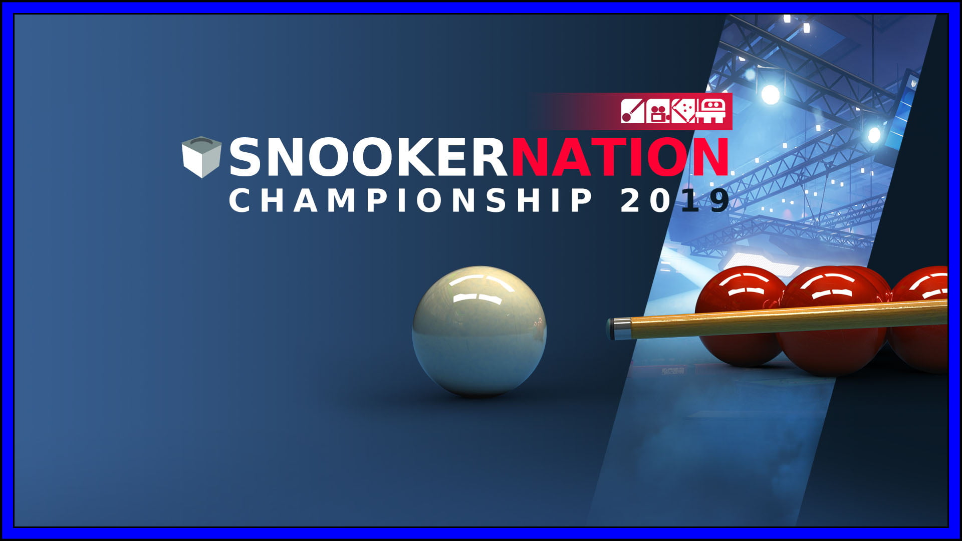 Snooker Nation Championship 2019 Fi3