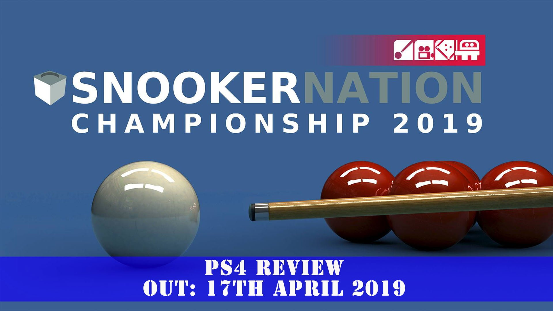 Snooker Nation Championship 2019 (PS4) Review