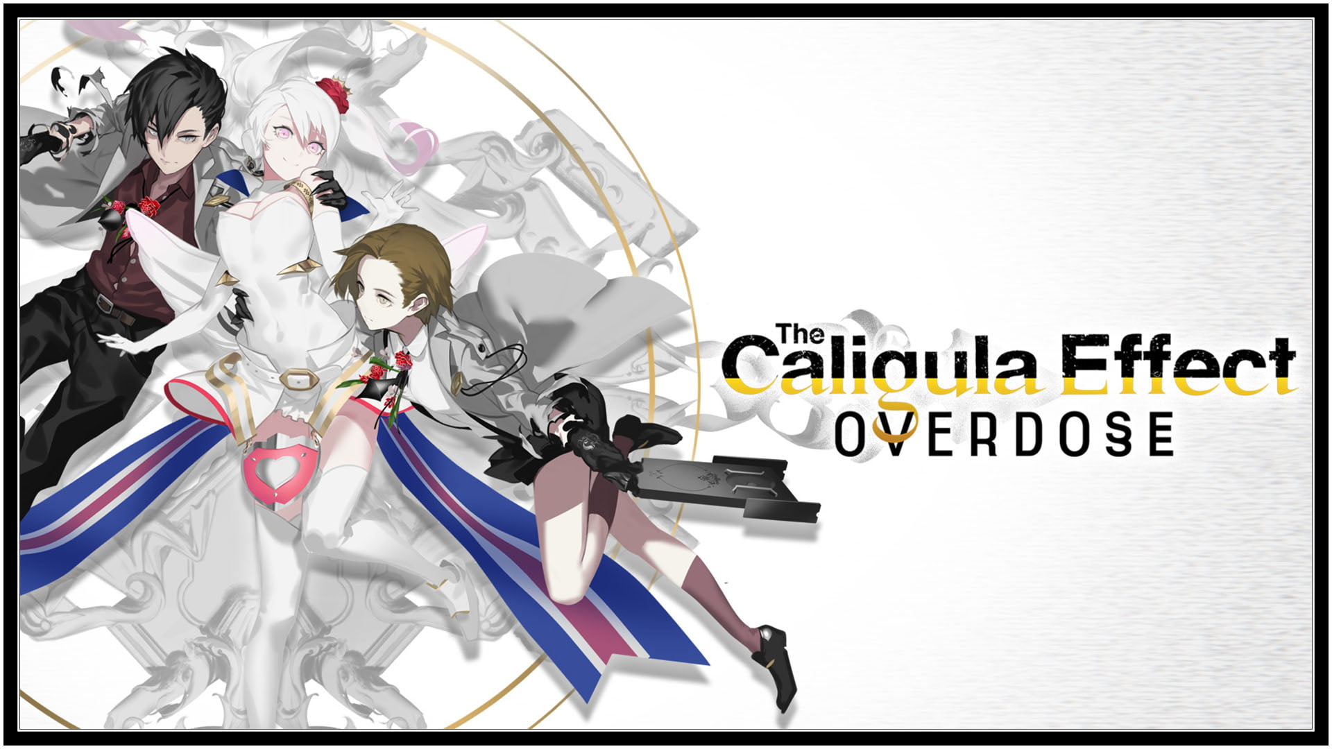 The Caligula Effect Fi3