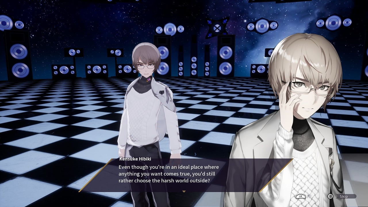 The Caligula effect overdose 4