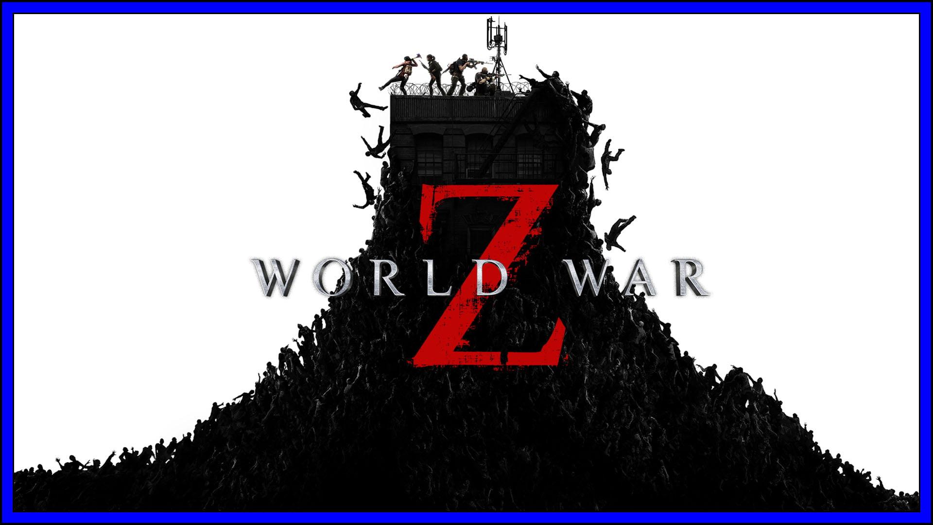 World War Z Fi3