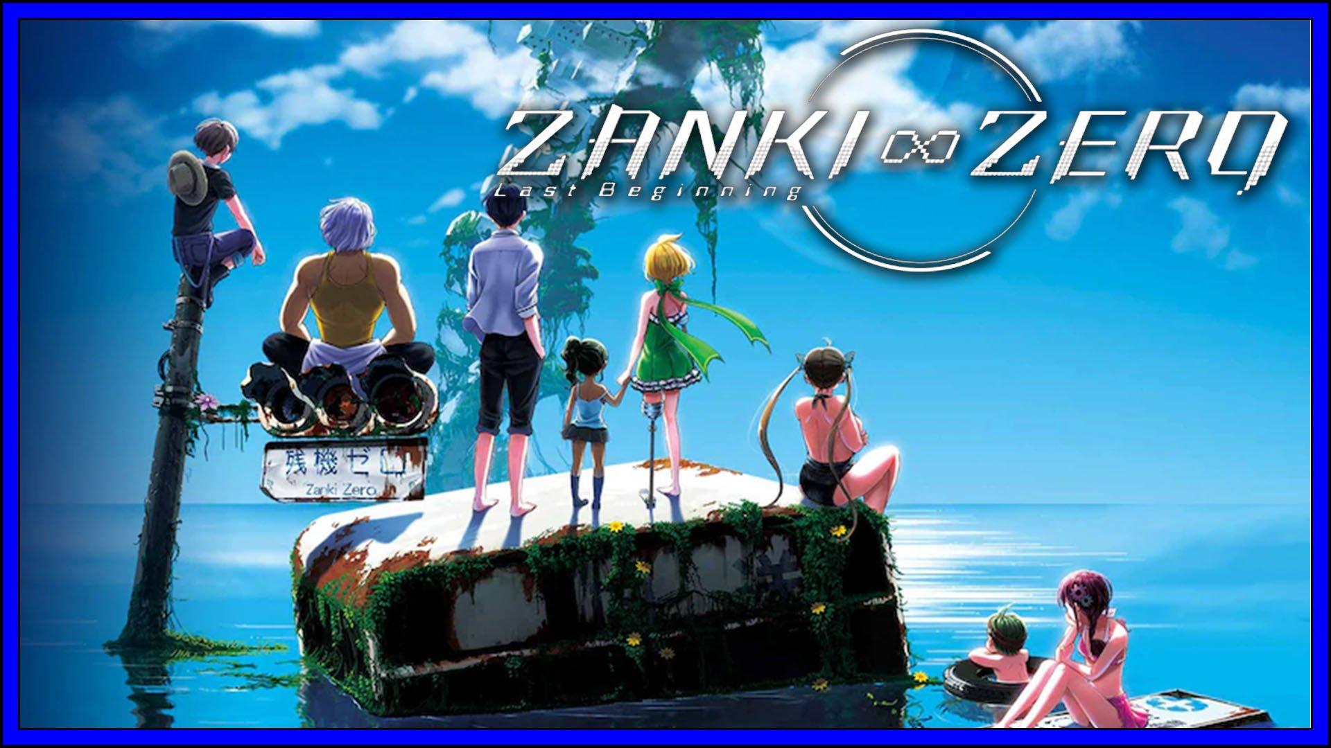 Zanki Zero Fi3