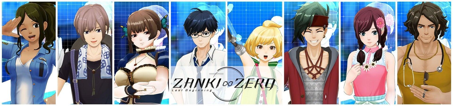 How To Use Zanki