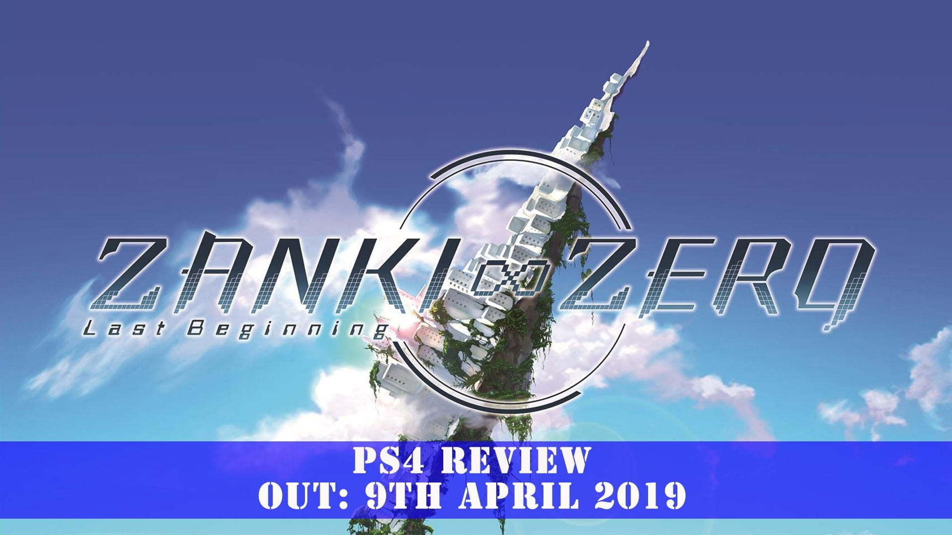 Zanki Zero: Last Beginning (PS4) Review