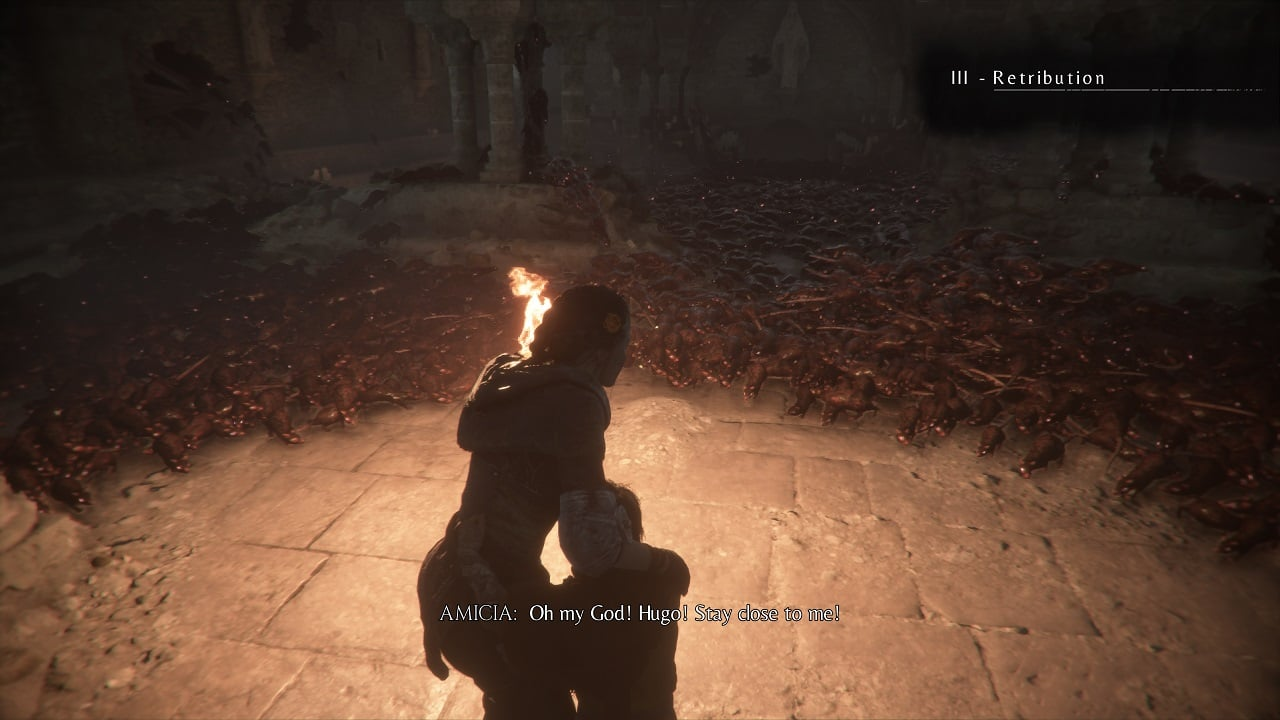 A Plague Tale Innocence 2