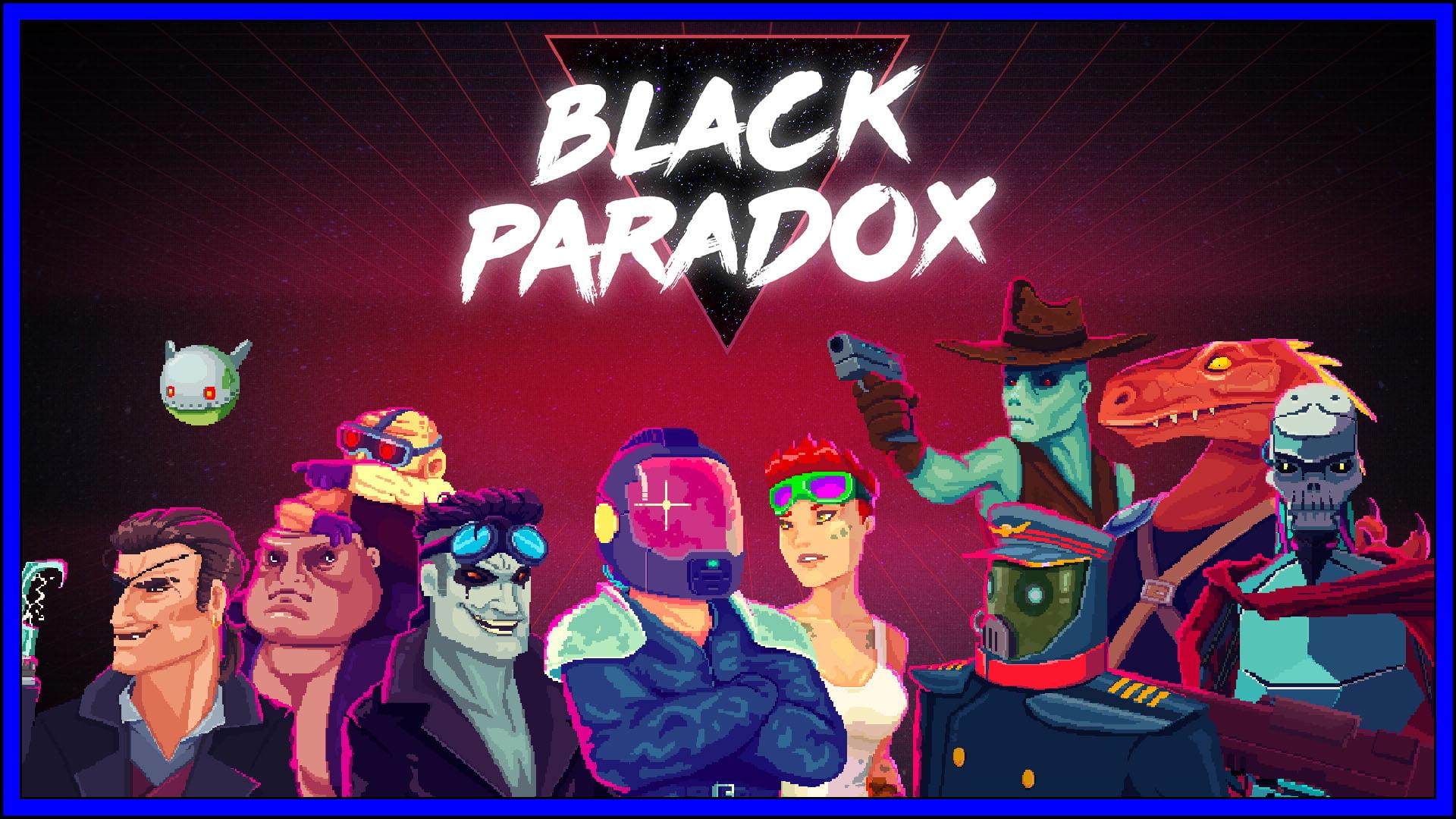 Black Paradox Fi3