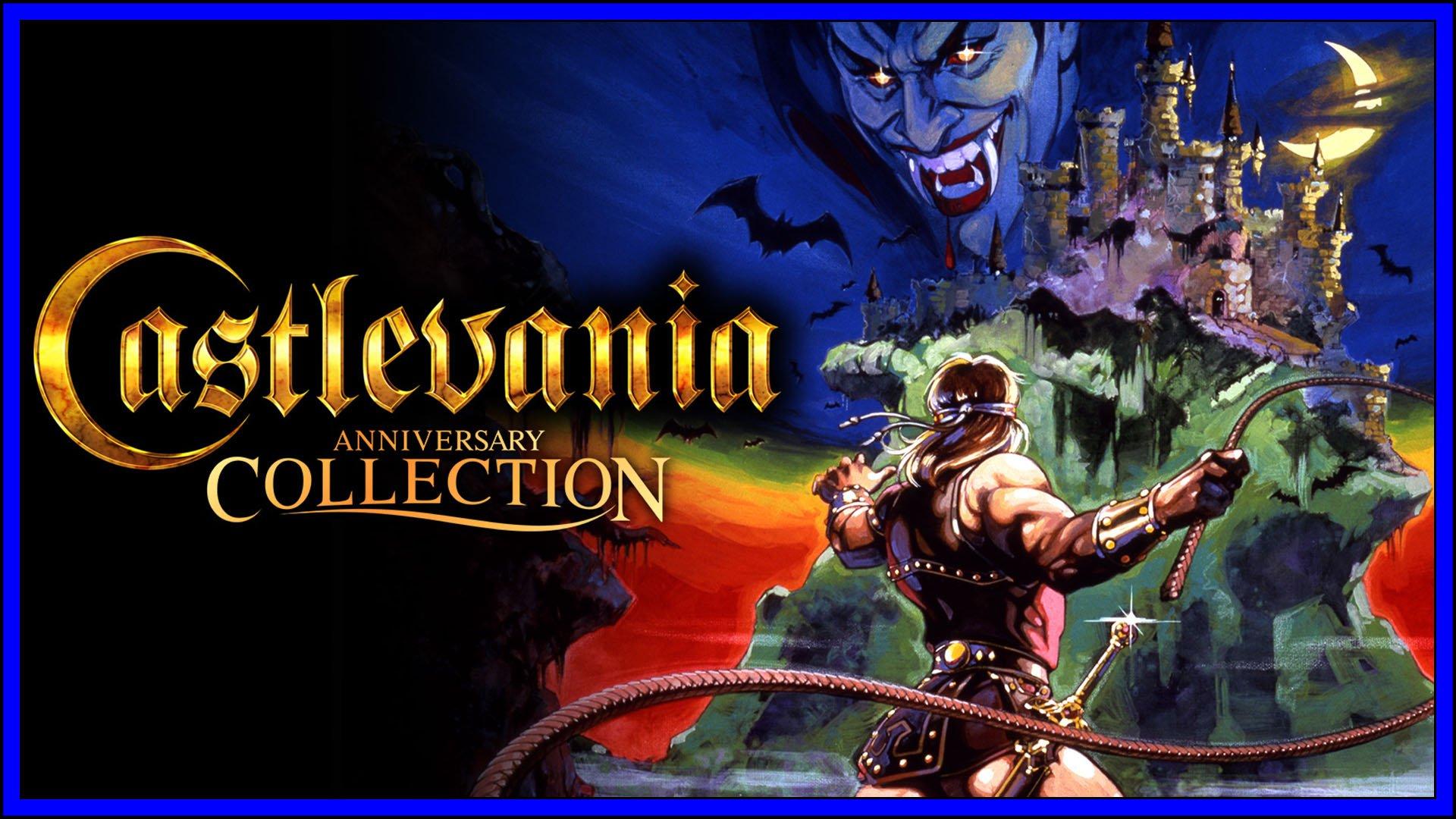 Castlevania Collection Fi3