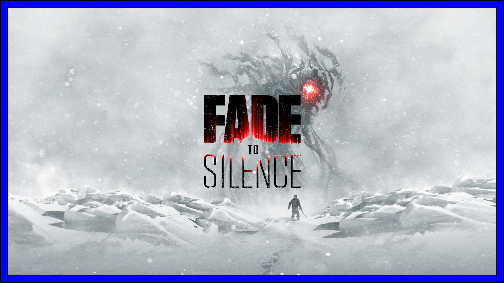 Fade to Silence (PS4) Review