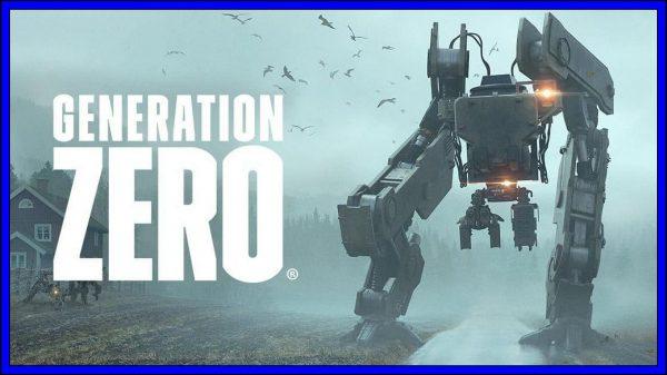 Generation Zero (PS4) Review