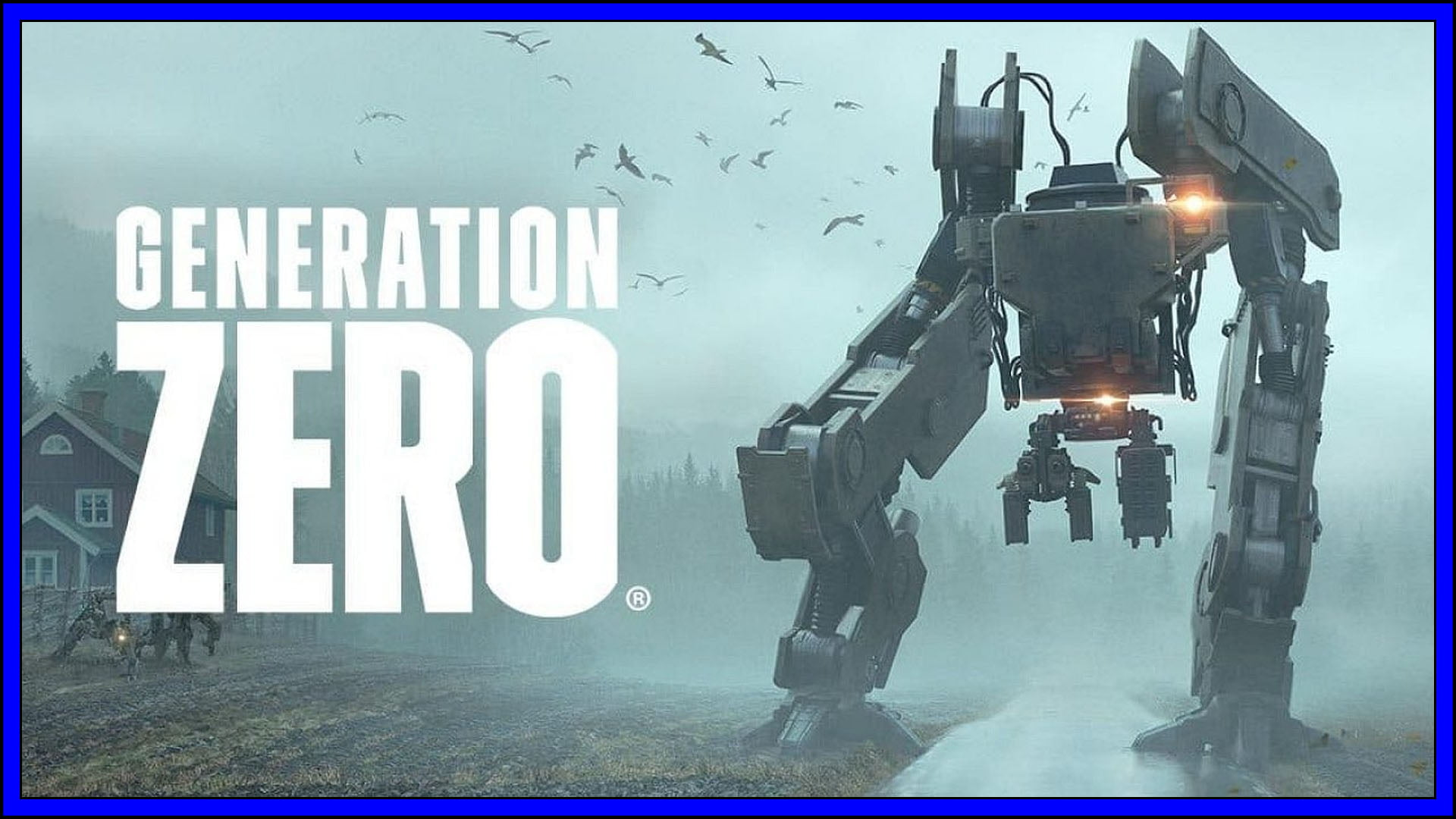Generation Zero (PS4) Review