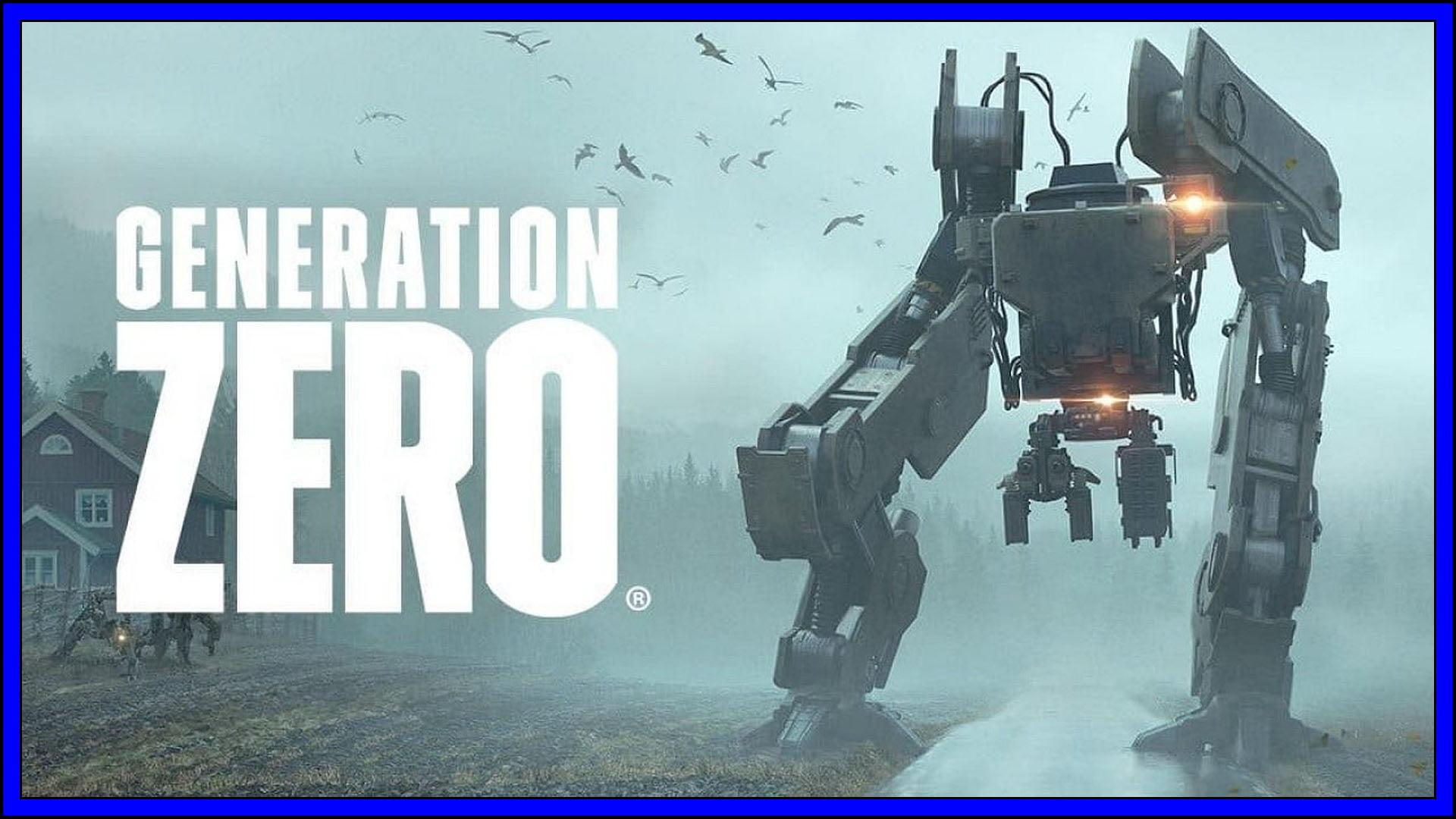 Generation Zero Fi3