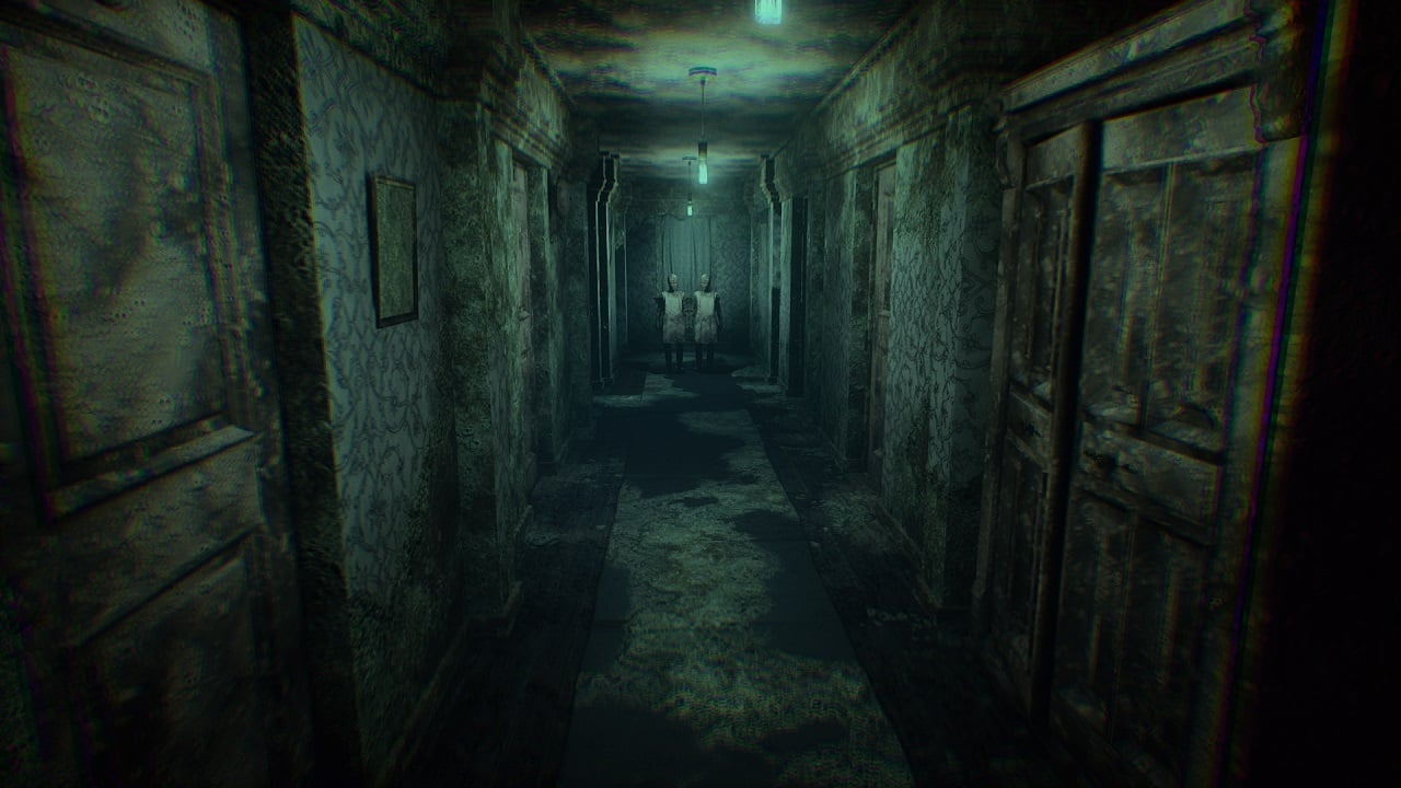 Layers of Fear 2 3