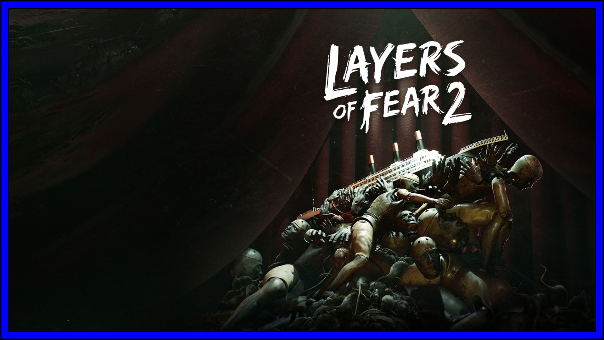 Layers Of Fear 2 Fi3