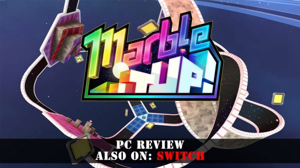 Marble it Up! (PC) Review
