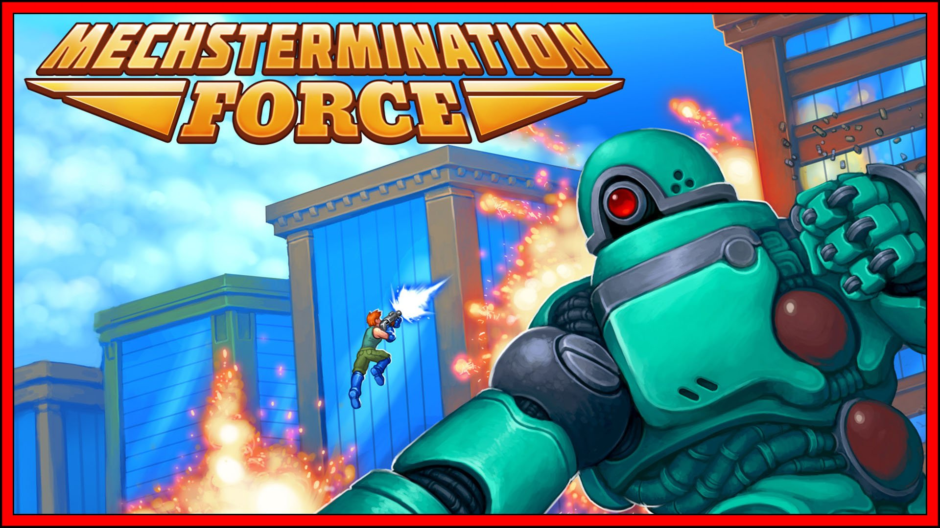 Mechstermination Force Fi3