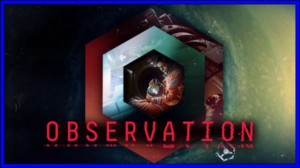 Observation (PS4) Review