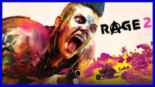 RAGE 2 (PS4) Review