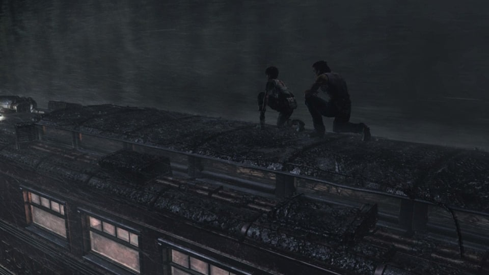 Resident Evil Zero 5