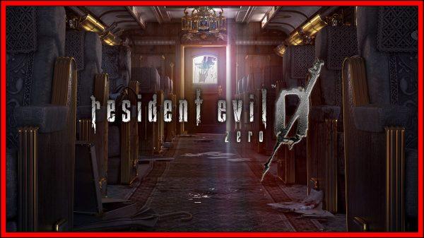 Resident Evil Zero/0 (Switch) Review