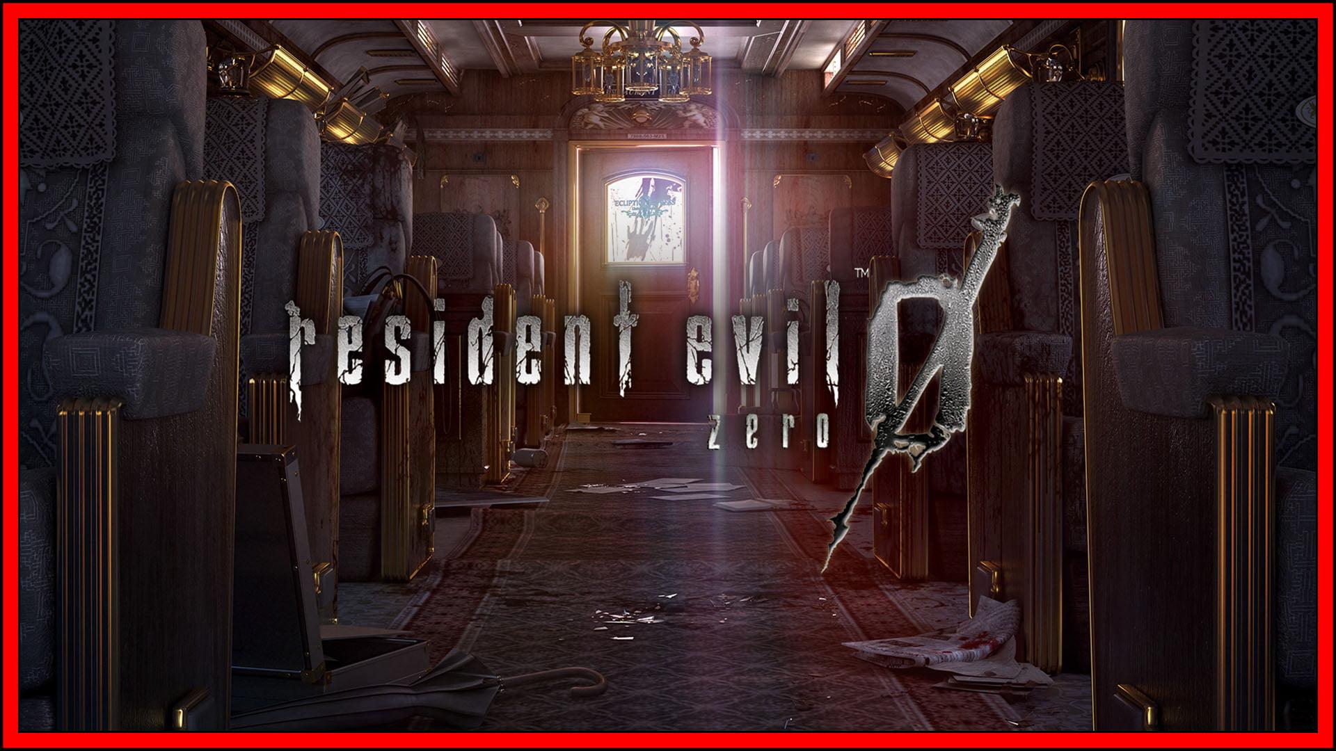 Resident Evil Zero Fi3