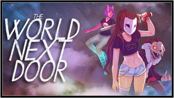 The World Next Door (PC) Review