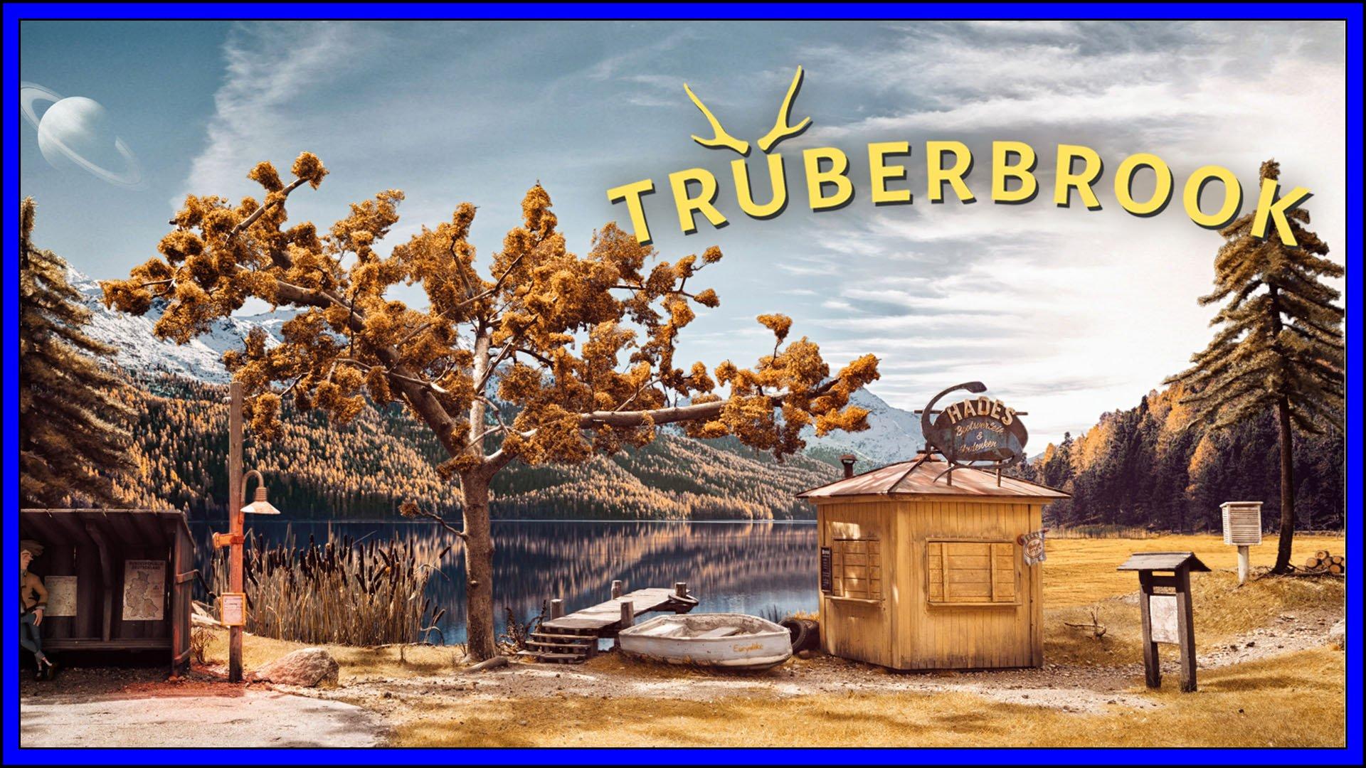 Trüberbrook (PS4) Review