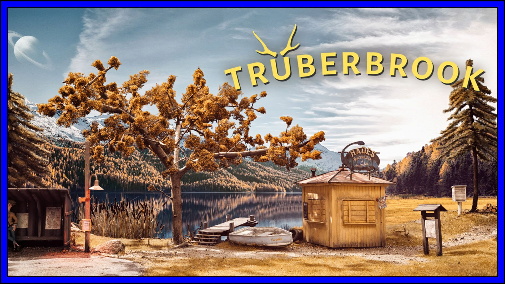 Truberbrook Fi3