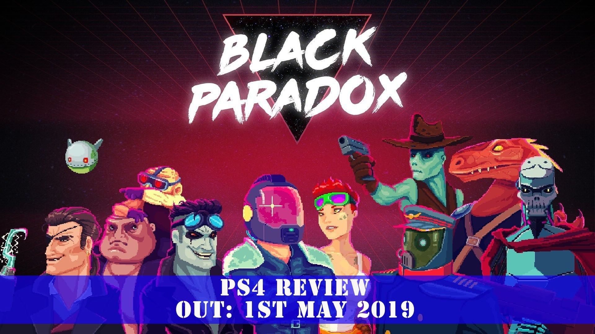 Black Paradox (PS4) Review