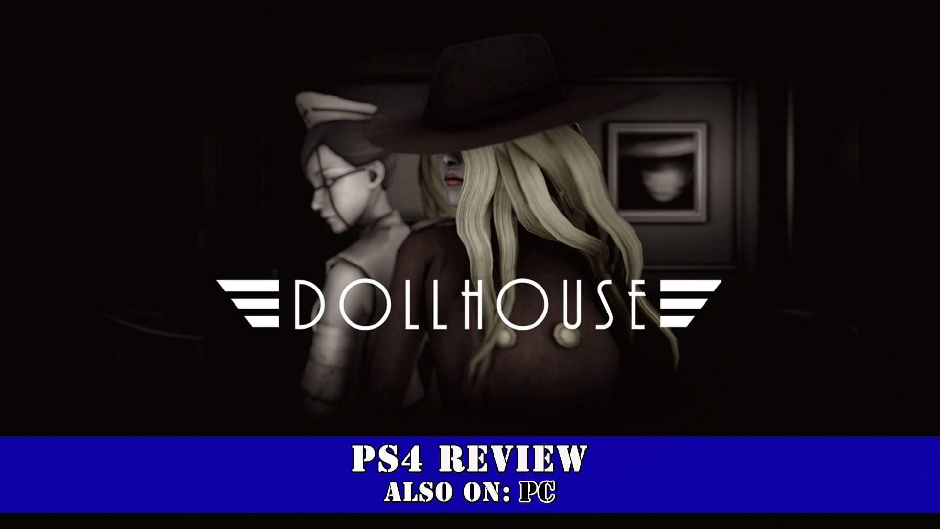 Dollhouse (PS4) Review