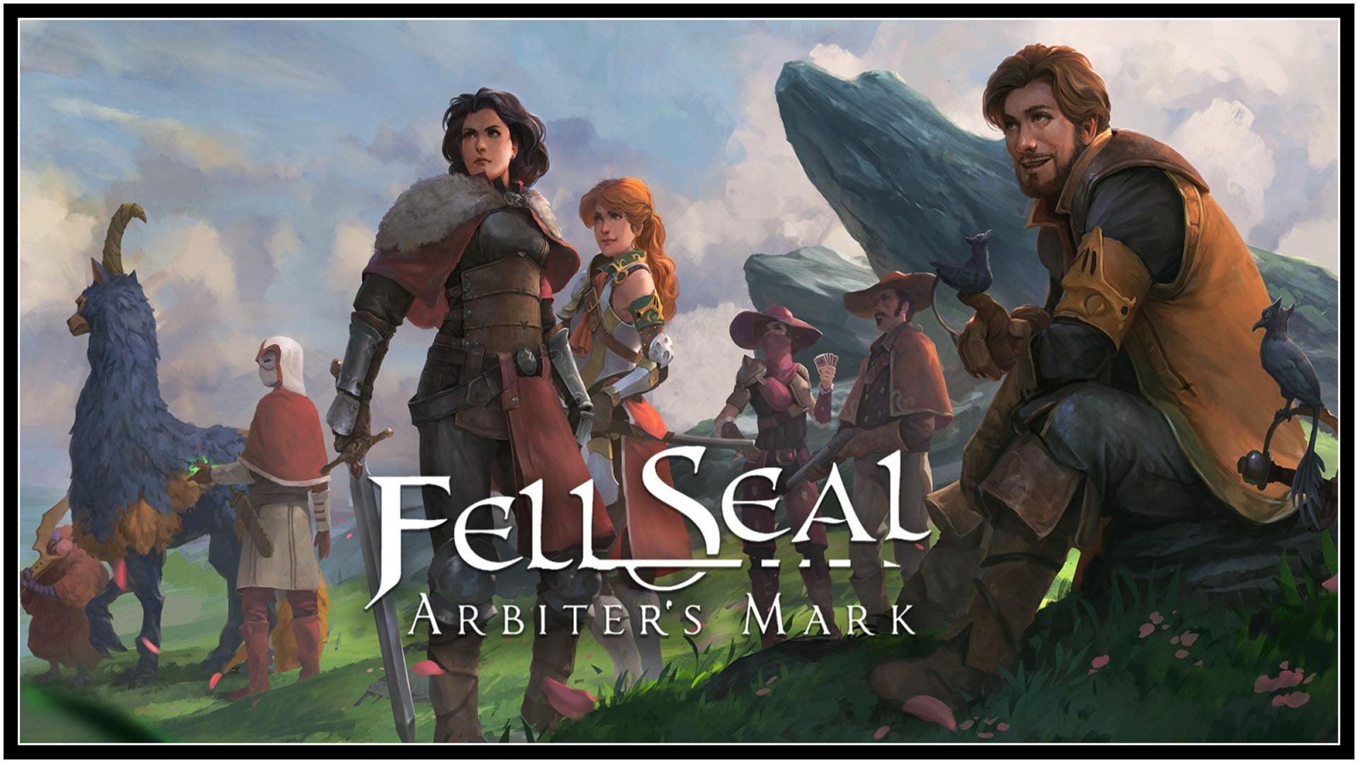 Fell Seal Fi3