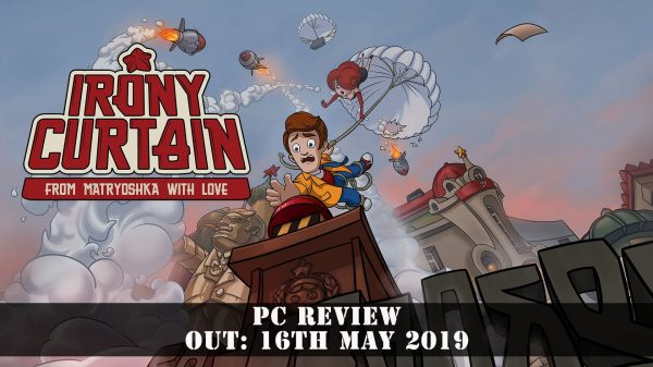 Irony Curtain: From Matryoshka with Love (PC) Review