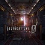 Resident Evil 0 [Zero]