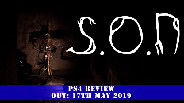 S.O.N (PS4) Review