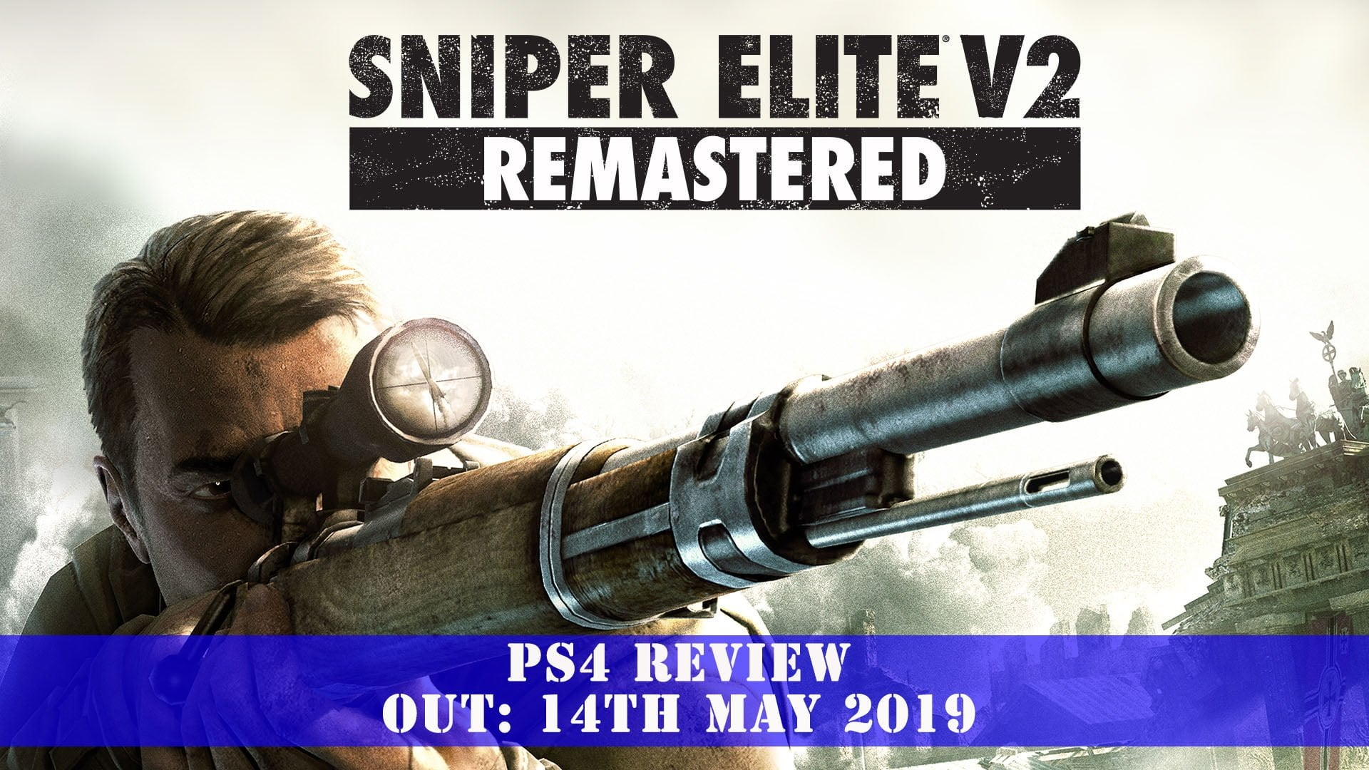 Sniper Elite V2 [Remastered] (PS4) Review