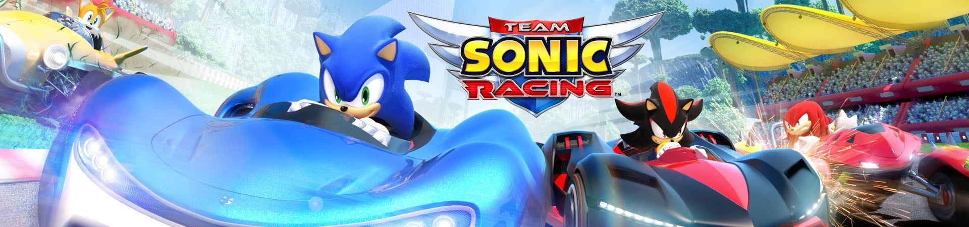 Team Sonic Racing (PS4) Review | GamePitt - SEGA