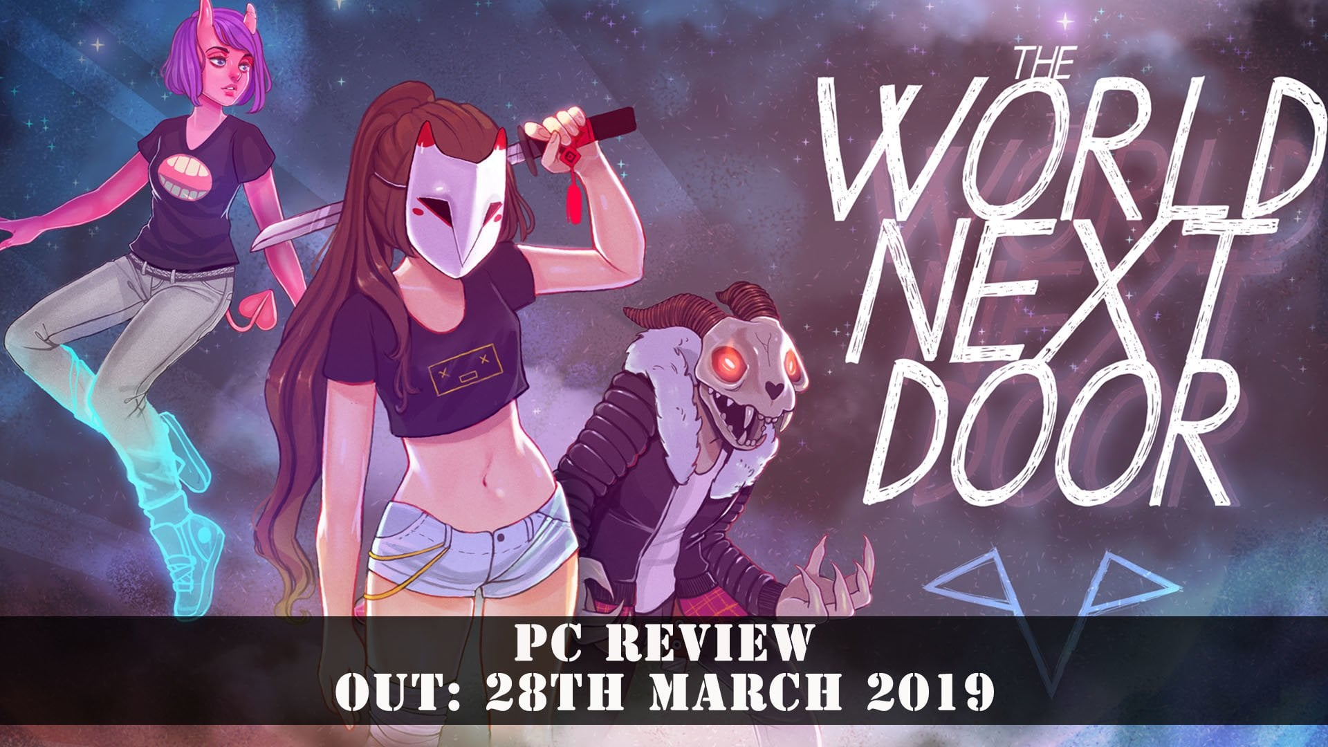 The World Next Door (PC) Review