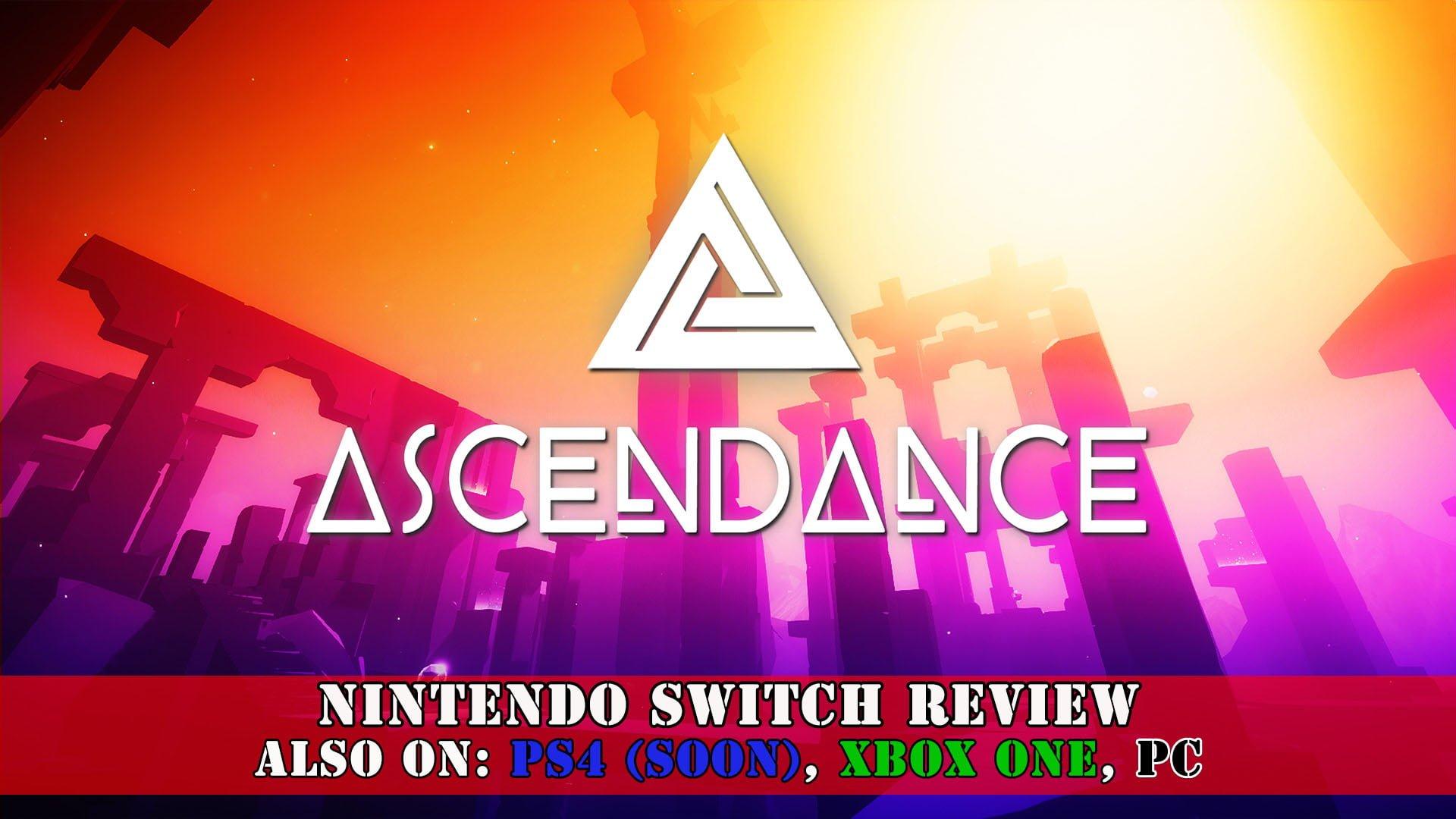 Ascendance (Nintendo Switch) Review