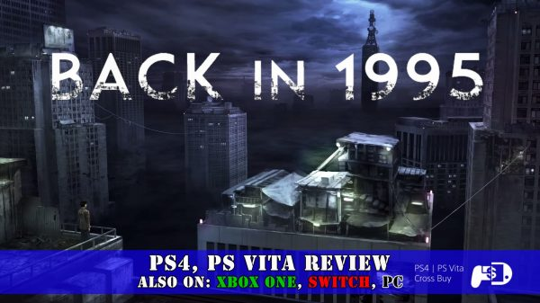Back in 1995 (PS4, PS Vita) Review