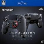 NACON Revolution Unlimited Pro Controller