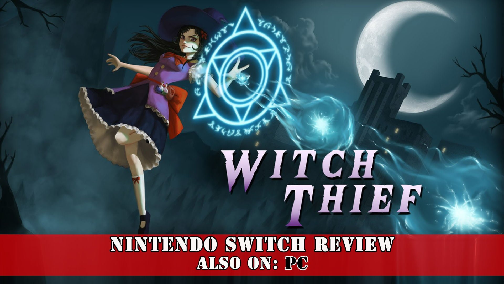 Witch Thief (Nintendo Switch) Review