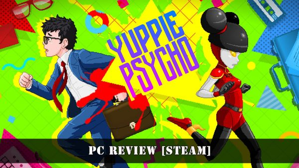 Yuppie Psycho (PC – Steam) Review