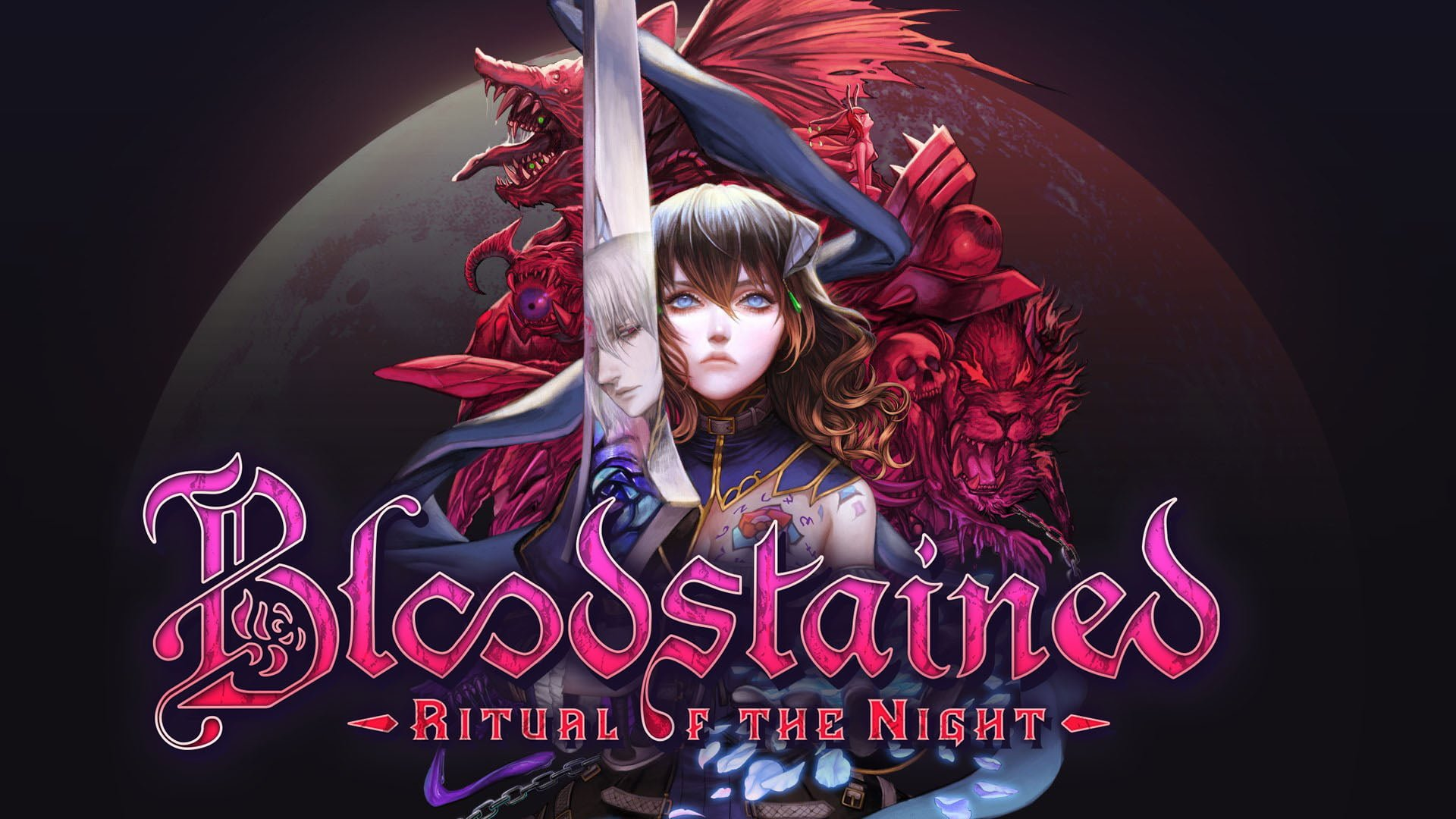 Bloodstained: Ritual of the Night (PS4) Review