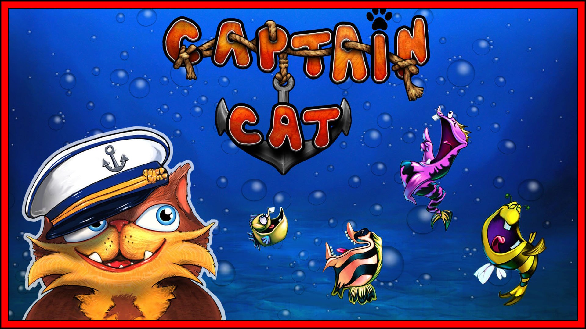 Captian Cat Fi3