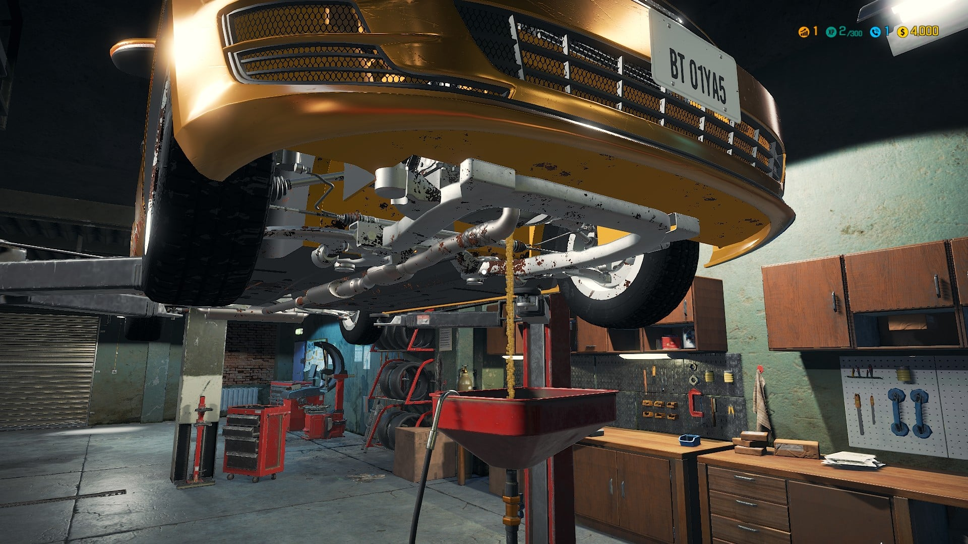 Car Mechanic Simulator 2