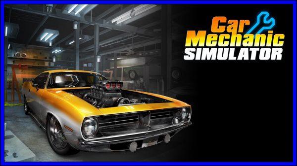 Car Mechanic Simulator (PS4) Review