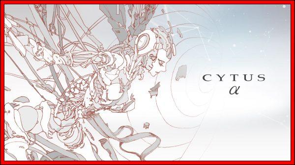 Cytus Alpha / Cytus α (Switch) Review